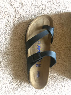 Betula size 9 sandels Brand New!!! for Sale in Long Beach, MS