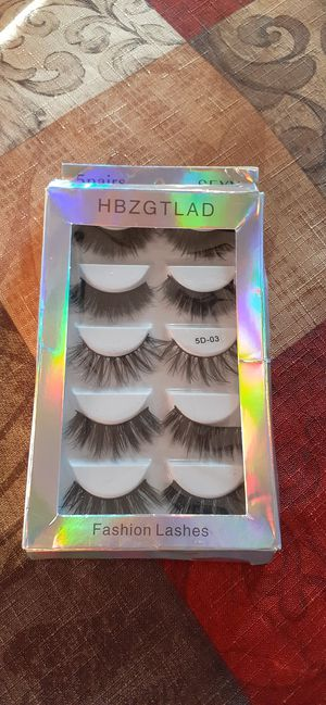 Fashion Lashes for Sale in North Las Vegas, NV