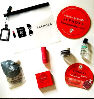 8pc Sephora Mask Gift Set for Sale in Los Angeles, CA
