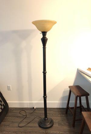 Floor Lamp Torch Lighting for Sale in Dallas, TX
