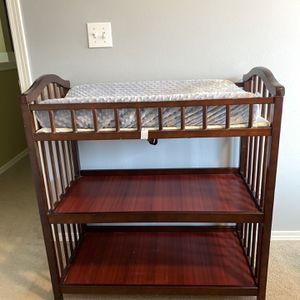 Baby Changing Table for Sale in Maple Valley, WA