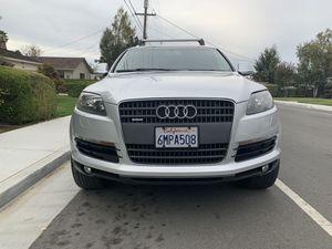 2009 Audi Q7 for Sale in Santa Clara, CA