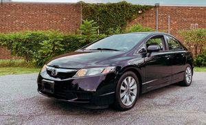 Clean interior automatic transmission Honda Civic Sdn for Sale in Phenix City, AL