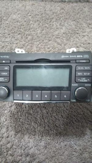 Hyundai car Stereo (infinity) for Sale in Tacoma, WA