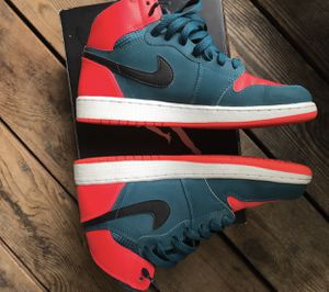 Air Jordan 1 Retro High Russell Westbrook Air for Sale in Tacoma, WA