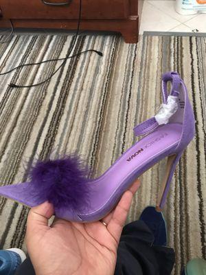 Fashion nova high heels size 7 for Sale in San Diego, CA