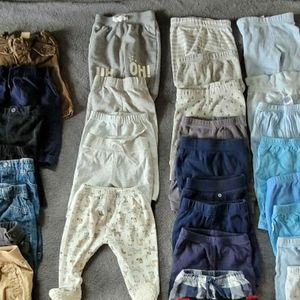 0-3 Months Baby Boy Clothes for Sale in Fresno, CA