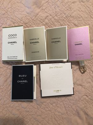 Chanel perfume for Sale in Lake Worth, FL