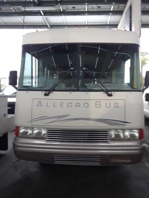 1996 alegro bus. The Tiffin edition for Sale in El Cajon, CA
