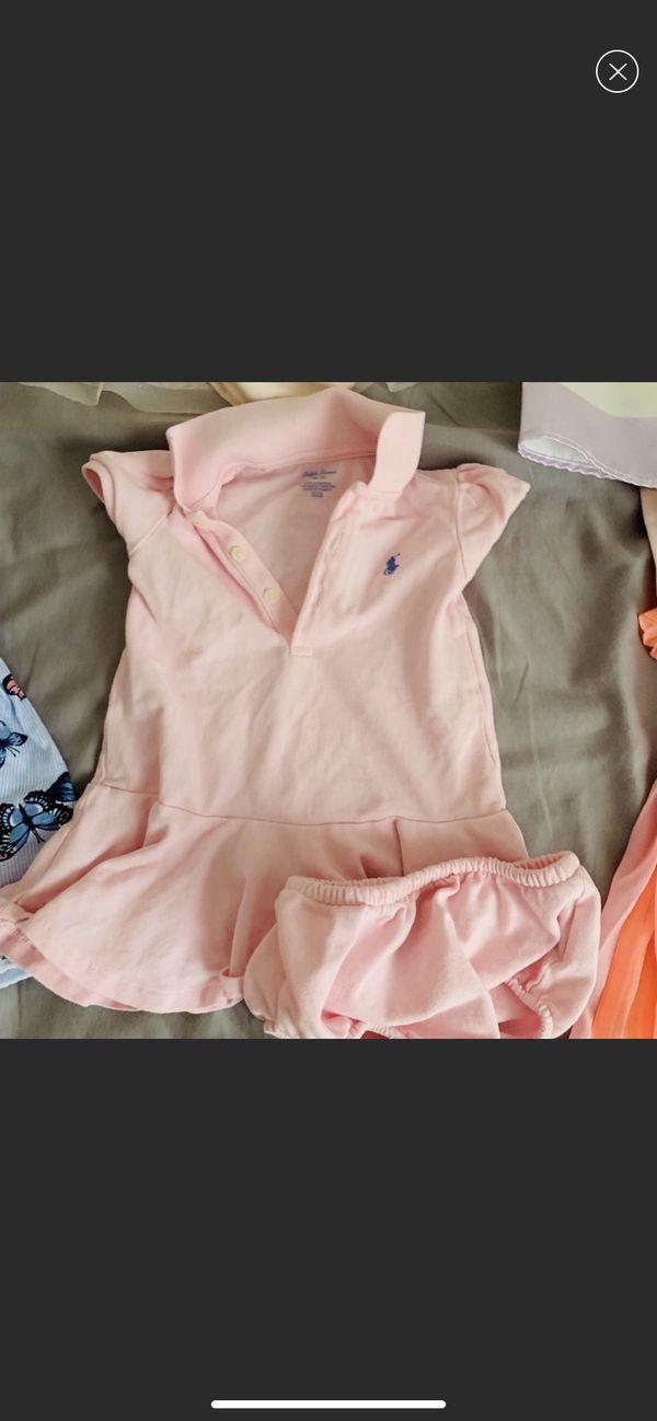 Baby Dresses Bundle