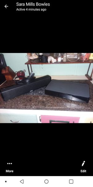 Bose 120 speaker array and control console for Sale in Summerville, SC