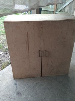 Cabinet for Sale in Port Orchard,  WA