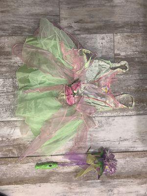Tinkerbell Costume for Sale in Tijuana, MX