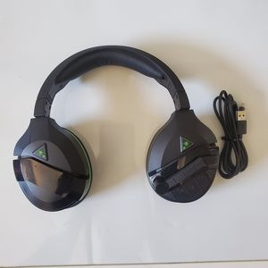Turtle Beach Ear Force Stealth 700X Wireless Gaming HeadSet for Pc/Xbox(Like New) for Sale in Westminster, CA