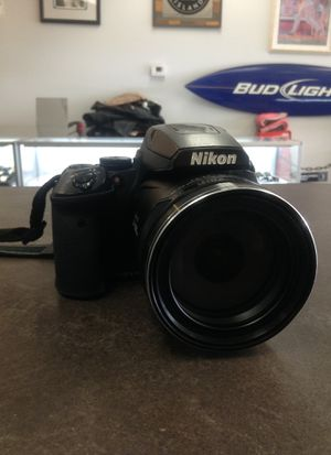 Nikon Coolpix P900 for Sale in Westminster, CA