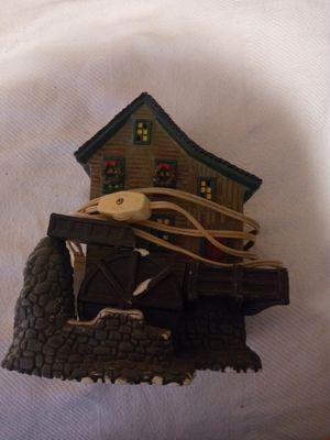 Night Light Wheel House for Sale in Ville Platte, LA