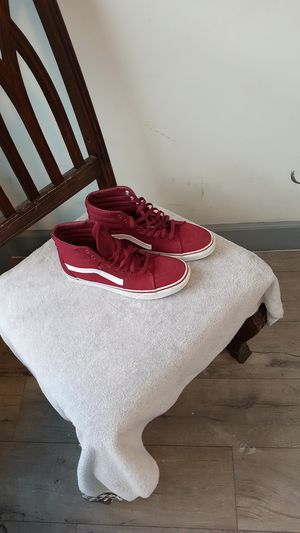 Vans high tops size 9 for Sale in Los Angeles, CA