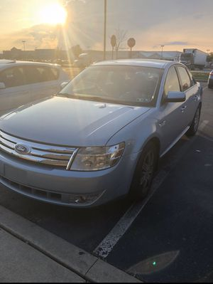 Ford taurus 2008 for Sale in Wilkes-Barre, PA