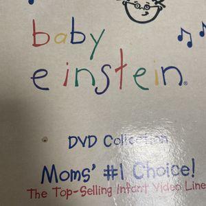 Baby Einstein DVD Collection for Sale in Santa Clarita, CA