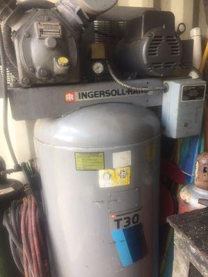 T30 80 galones for Sale in Miami, FL