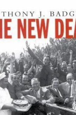 📚Book - The New Deal: The Depression Years for Sale in Evanston,  IL