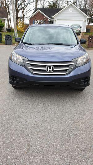 Honda CRV 2014 for Sale in Nashville, TN