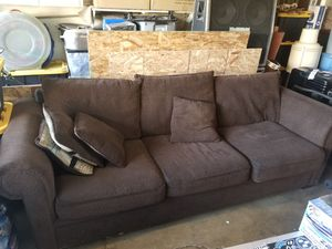 Sleeper couch for Sale in Riverside, CA