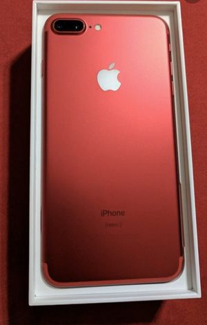 IPhone 7 Plus 128gb AT&T and Cricket for Sale in Chicago, IL