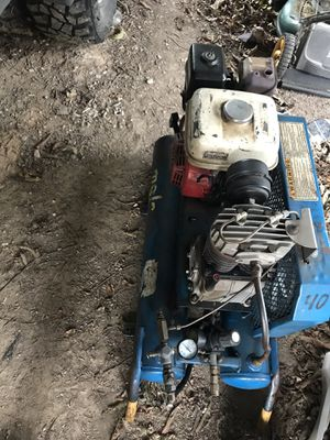 Air compressor for Sale in Baytown, TX