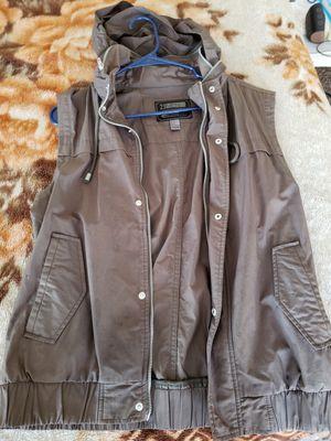 Jacket vest for Sale in Pico Rivera, CA