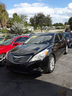 2013 Hyundai Azera $995 DOWN for Sale in Plantation, FL