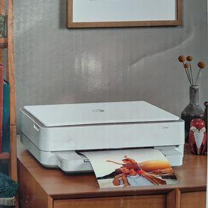 HP [ENVY] 6055 ALL-in-ONE PRINTER for Sale in Riverside, CA
