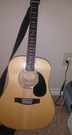 Guitarra for Sale in Midland, TX