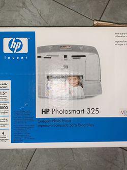 HP Photo Printer (2004) for Sale in Chicago,  IL