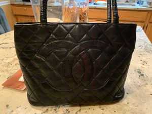 authentic chanel bag for Sale in Washington, DC