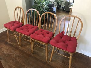FREE Dining Chairs for Sale in Pittsburgh, PA