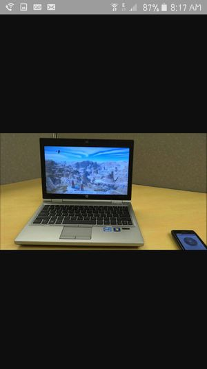 HP ELITEBOOK 2560P VERY GOOD COND. for Sale in Poinciana, FL
