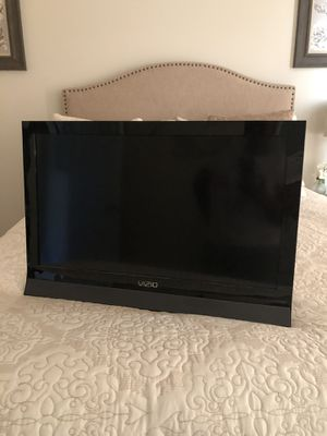 "26"" VIZIO TV like NEW for Sale in Magnolia, DE"