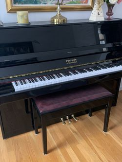 Piano for Sale in Lowell,  MA