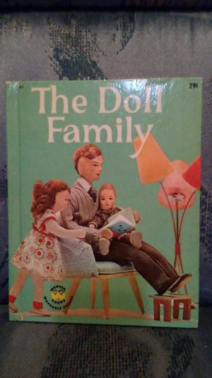The Doll Family for Sale in Glendale, AZ