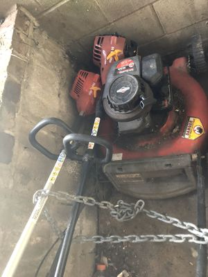 New And Used Lawn Mower For Sale In Richmond Va Offerup