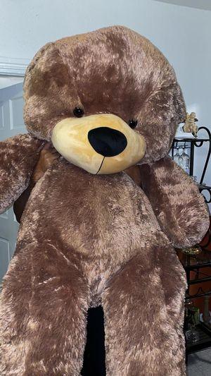 teddy bear 🧸 8ft for Sale in Cranston, RI