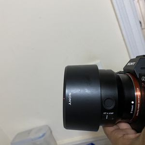 Sony 85mm 1.8 for Sale in Queens, NY