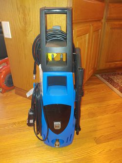 Electric pressure washer never used for Sale in Portland,  OR