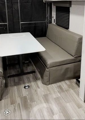 RV Toy Hauler Benches for Sale in Midland, MI