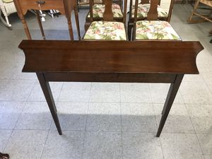 Sofa / Hall Table for Sale in Fort Washington, MD