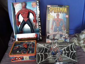 Spider-Man Collection for Sale in Garland, TX