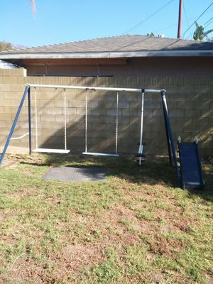 Swingset for Sale in Monrovia, CA
