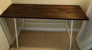 Table /desk/TV stand for Sale in Philadelphia, PA