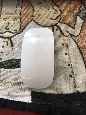 Apple Magic Mouse wireless Bluetooth for Sale in San Diego, CA
